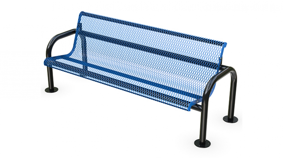 Excellent Modern Outdoor Bench With Back Site Amenities Ibusinesslaw Wood Chair Design Ideas Ibusinesslaworg
