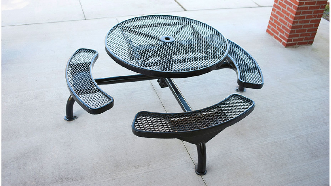 park table design